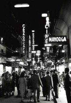 Florida, Times Square, Concert, Travel, Retro, Photos, Antique Photos, Cities, Fotografia