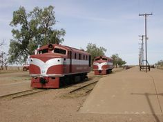 Travel to the Australian Outback, the worlds most remote open space. Stay safe with a Satellite Phone from Mobal. Satellite Phone, N Scale, Diesel Locomotive, Commonwealth, Pos, Recreational Vehicles, New Zealand, Trains, Remote