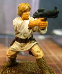 » Topic: Star Wars Imperial Assault painted figures