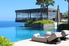 Is Alila Villas Uluwatu the most luxurious hotel in Bali?