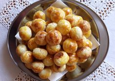Snack Recipes, Dessert Recipes, Snacks, Bread And Pastries, Garlic Bread, Pretzel Bites, Side Dishes, Bakery, Paleo