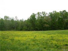 SOLD: 6.54 Acres of Land in Siler City NC  http://www.ericandrewsrealtor.com/1945138/