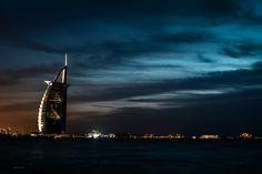 #GiftBuzz - Photograph The Burj  by Saadia Mahmud | Dubai