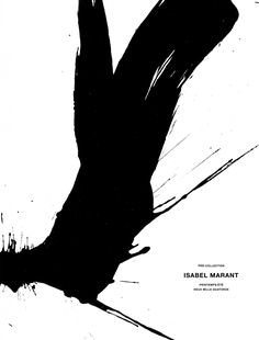Isabel Marant Resort Spring 2014 | Isabel Marant lookbook
