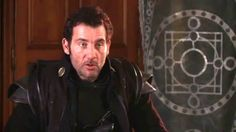 Clive Owen Interview - Last Knights