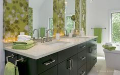What You Must Know About Eco-Friendly Countertops: What Makes a Countertop Eco-Friendly?