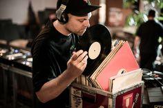 DJ SHADOW (FT: RUN THE JEWELS) – NOBODY SPEAK