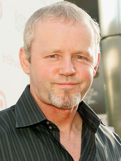 David Morse - who doesn't love this man's face???   I could eat him with a spoon.  And such a wonderful actor!