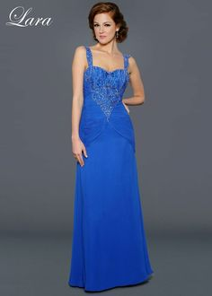 Evening DressesBall Dresses by LARA Design21718Get Glam!