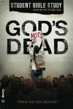 God's Not Dead Bible Study