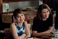 Blue Bloods - Nicky and Erin