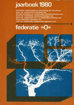 annual report by Otto Treumann (1980)