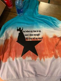 Tie Dye Party, Tell My Story, Sweatshirts, Sweaters, Fashion, Moda, Fashion Styles, Trainers, Sweater