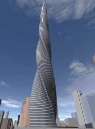 ritmo arquitectura - es una forma de modulos o planos seriados que a su vez nos dan una forma extraordinaria