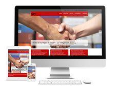 Wir freuen uns mit der GZV Baden-Baden über die neue Webseite (www.gzv-deutschland.de) und bedanken uns für die nette Zusammenarbeit. Wollen auch Sie erfolgreich im Internet gefunden werden? Sprechen Sie uns an! www.pd-sign.de #webdesign #website