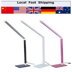 省エネ折りたたみ充電式48 ledテーブルデスクランプオフィステーブルランプ学生読書ランプ研究ランプファッションライト