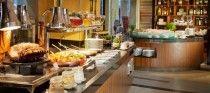 Latitude Restaurant's Eid Al Fitr Offer