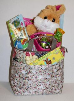 Thirty One Thermal Tote for Easter!  The Easter bunny can give them one of their very own