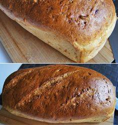 Luftigt og lækkert gulerodsbrød med solsikkekerner, der skaber et godt bid. At det også er nemt at lave er bare en ekstra bonus.