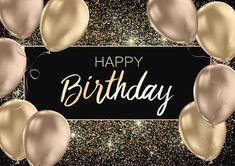 Happy Birthday Icons, Happy Birthday Cards Images, Happy Birthday Man, Happy Birthday Wishes Cards, Happy Birthday Candles, Happy Birthday Pictures, Birthday Blessings, 30 Birthday, Birthday Ideas