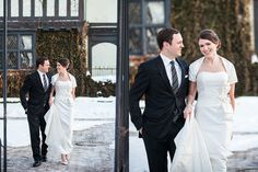 Grooms Suit from Freeds of Windsor  Willistead Manor Wedding Photography by Eryn Shea Photography