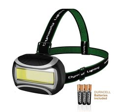 Best COB LED Headlamp Torch By Lighting Dynasty-Super Bright Head Mounted Led Torch With Adjustable Strap-High Quality * You can find out more details at the link of the image.