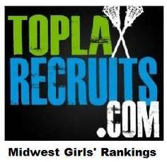 TopLaxRecruits Midwest Girls' Preseason Rankings: @LAgirlslax, E. Grand Rapids, U. Arlington are 1-2-3 - http://toplaxrecruits.com/toplaxrecruits-midwest-girls-preseason-rankings/