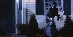 What are the best deterrents to potential burglars ?