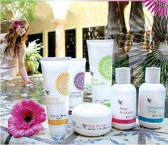 Forever Living Sonya Personal Care. http://myflpbiz.com/mynewlook