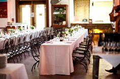 -Wedding at Barndiva, Healdsburg {Photo by Bustle& Twine}