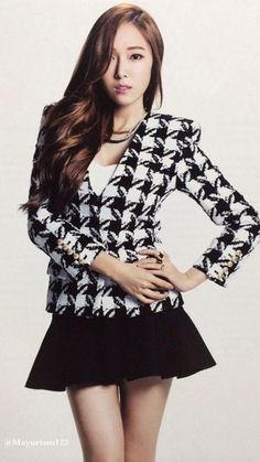 Jessica Jung Sooyeon of Girls' Generation #SNSD The Best