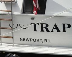 Creatively Funny Boat Names – 22 Pics
