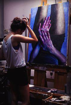Lena Julie Norris – Moment