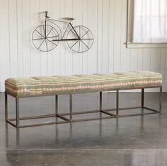 1000 images about decor vintage sari fabric recycled for Sari furniture designer