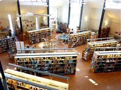 Point Library