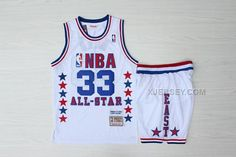 http://www.xjersey.com/1990-all-star-33-larry-bird-white-hardwood-classics-jerseywith-shorts.html 1990 ALL STAR 33 LARRY BIRD WHITE HARDWOOD CLASSICS JERSEY(WITH SHORTS) Only 55.82€ , Free Shipping!