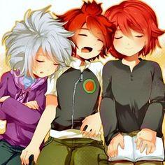 Image result for inazuma eleven go nagumo haruya
