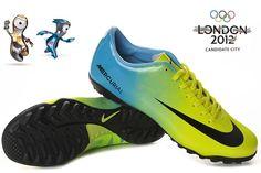 fashion nike soccer shoes .so cheap ~~