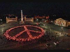 ▶ John Lennon- Give Peace A Chance - YouTube