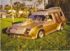 Custom Vans From the 70s | Join Date: Nov 2007