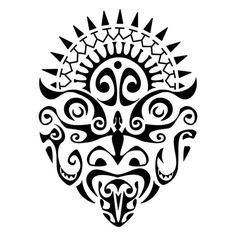 20 New Maori Tribal Tattoos Design Ideas … Maori Tattoos, Polynesian Tattoo Symbols, Maori Tribal Tattoo, Maori Tattoo Frau, Maori Symbols, Polynesian Art, Maori Tattoo Designs, Filipino Tattoos, Marquesan Tattoos