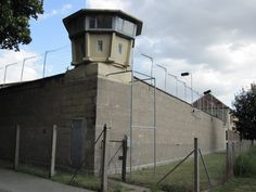 prison tower for ref Fortification, Jojo's Bizarre Adventure, Towers, 21st Century, Prison, The Outsiders, Castle, Louvre, Exterior