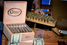 cigar stud events miami