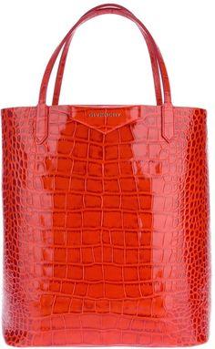 Givenchy Antigona Shopper Tote