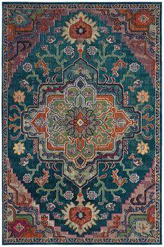 19 Best Rugs images   Blue area rugs, Blue rugs, Modern rugs