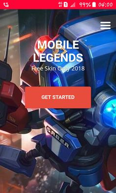 Mobile Legends Hack — Get Free Diamonds Android and iOS Mobile Legends Hack APK — Get 9999999 Diamonds No Survey Mobile Legends Hack iOS — You Can Get Unlimited Free Diamonds and Battle Points… New Mobile, Mobile Game, Ticket Generator, Episode Choose Your Story, Legend Games, Play Hacks, App Hack, Iphone Mobile, Hack Online