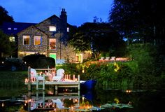 Gilpin Lodge Country House Hotel, The Best of the UK 2013