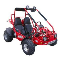 NEW 2014 TRAILMASTER 150CC GO-KART - RED CALL 1-740-738-0357 FOR DETAILS s.smotorsports.com