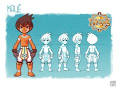 Image result for stylised character sheet