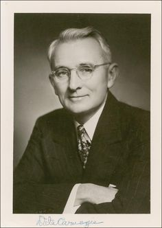 Develop success from failures. Discouragement and failureare two of the surest stepping stones to success.  –Dale Carnegie (1888-1955), world-renowned author and speaker